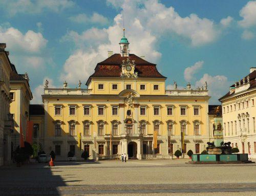 Kurs in Ludwigsburg