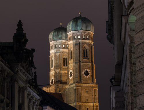 Kurs München 1.-2. Dezember