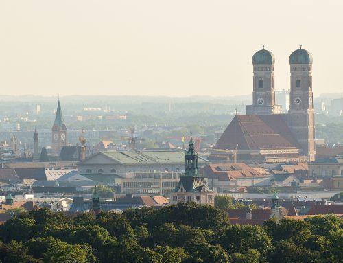 Mikropressur in München